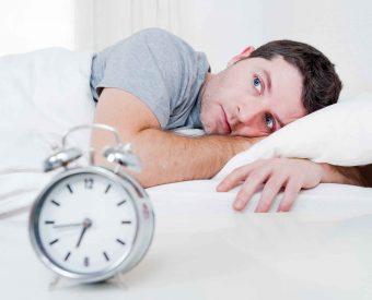 Insomnia (Sleeplessness)